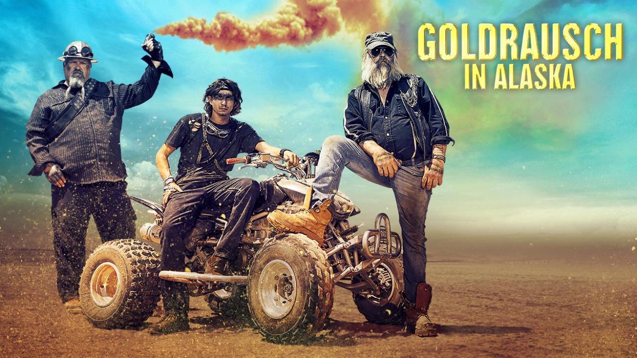 Goldrausch In Alaska Staffel 8
