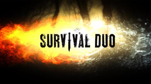 Das Survival-Duo