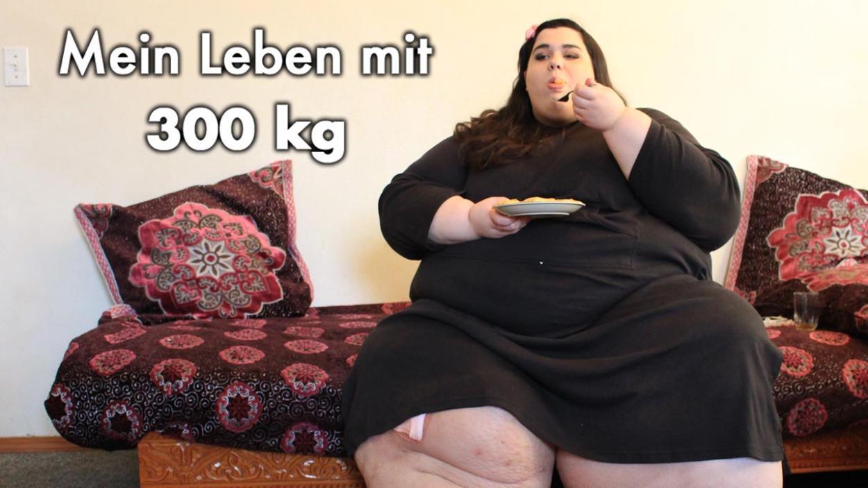 Mein Leben mit 300 kg