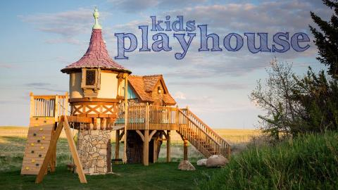 Kids' Playhouse