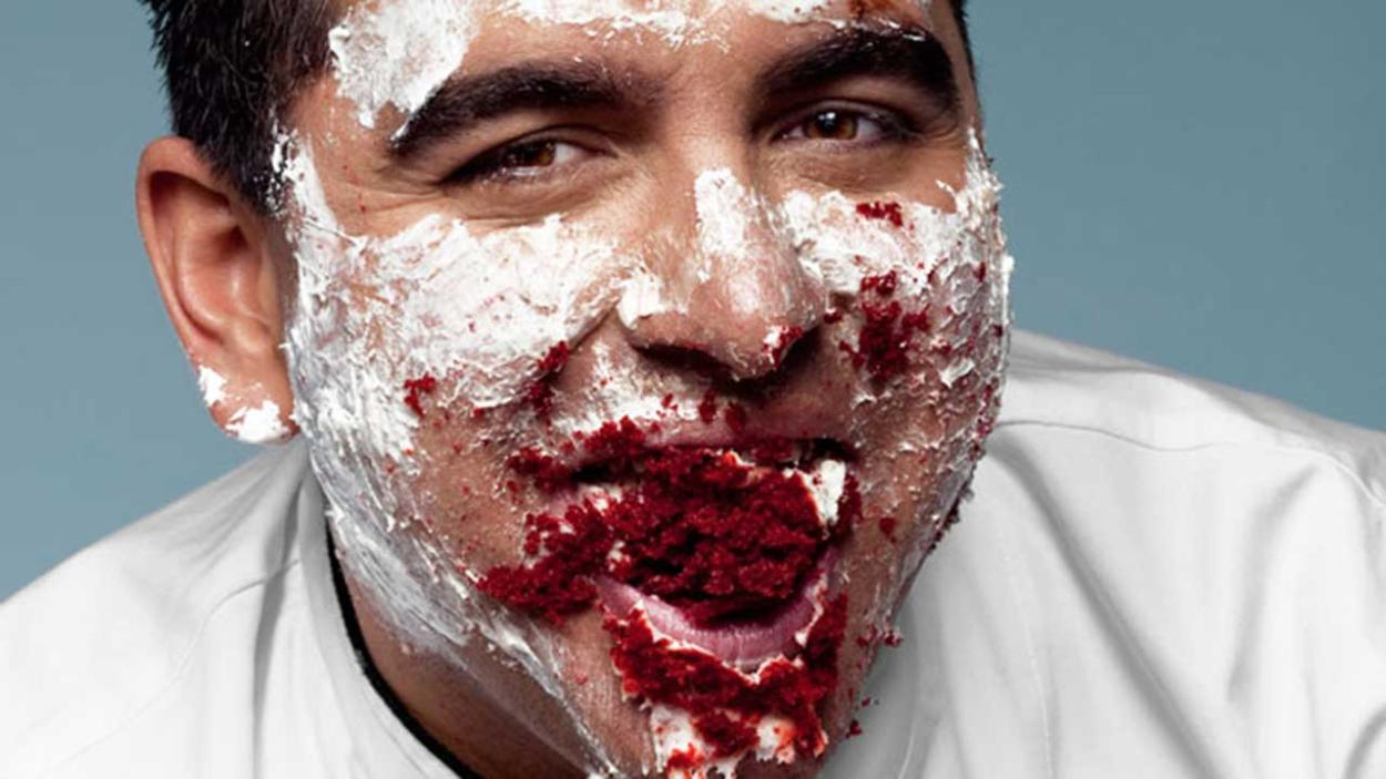 CAKE BOSS-INTERVIEW: Frage 8
