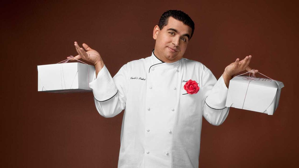CAKE BOSS-INTERVIEW: Frage 4