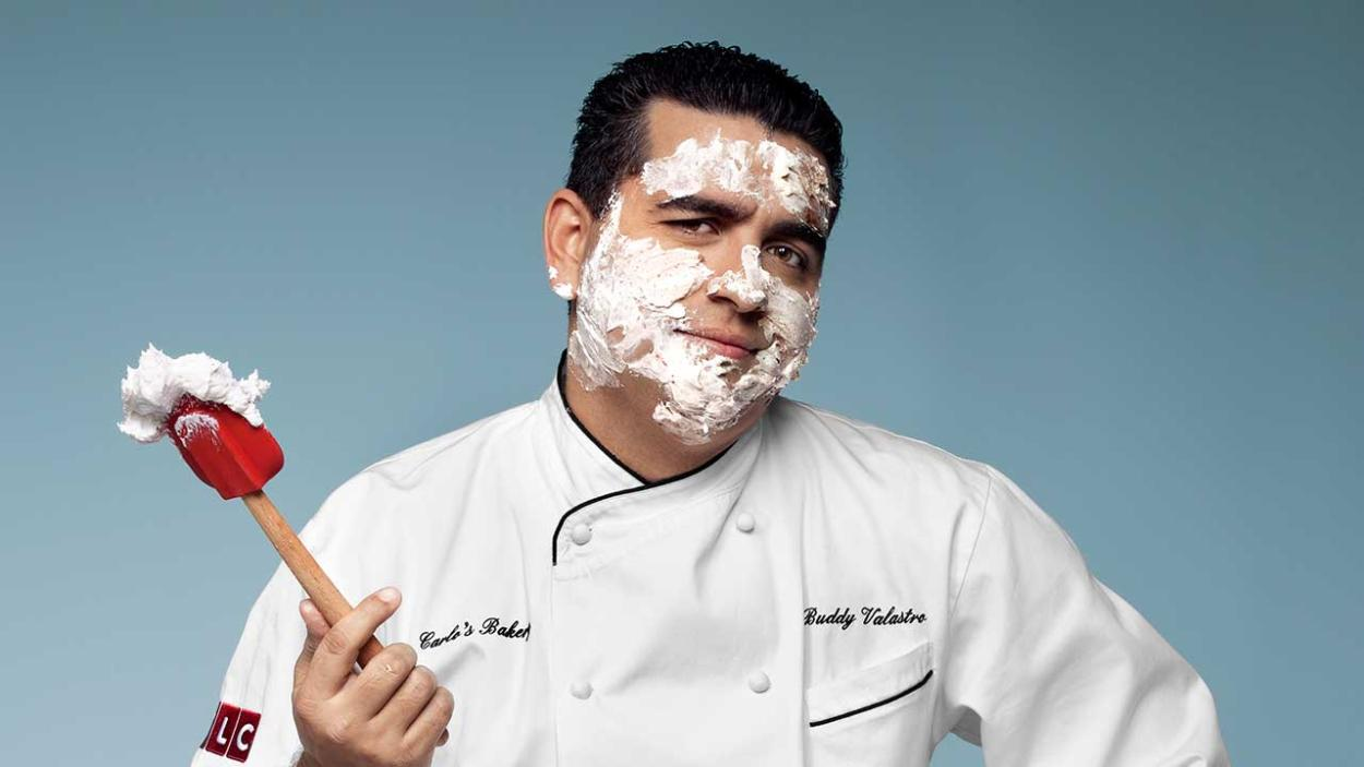 CAKE BOSS-INTERVIEW: Frage 1