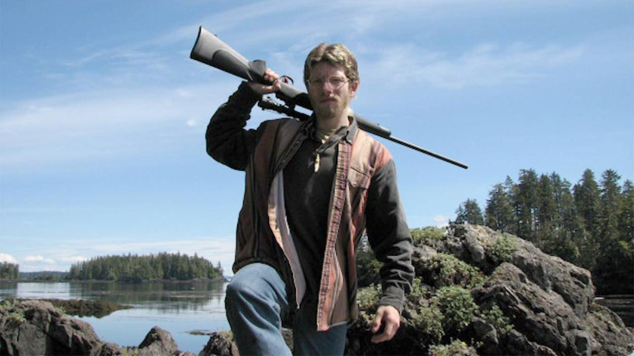 Alaskan Bush People: Bam Bam
