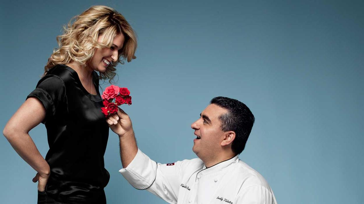 CAKE BOSS-INTERVIEW: Frage 11