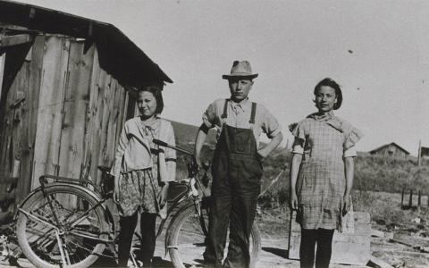 1932: Klamath Falls, Oregon