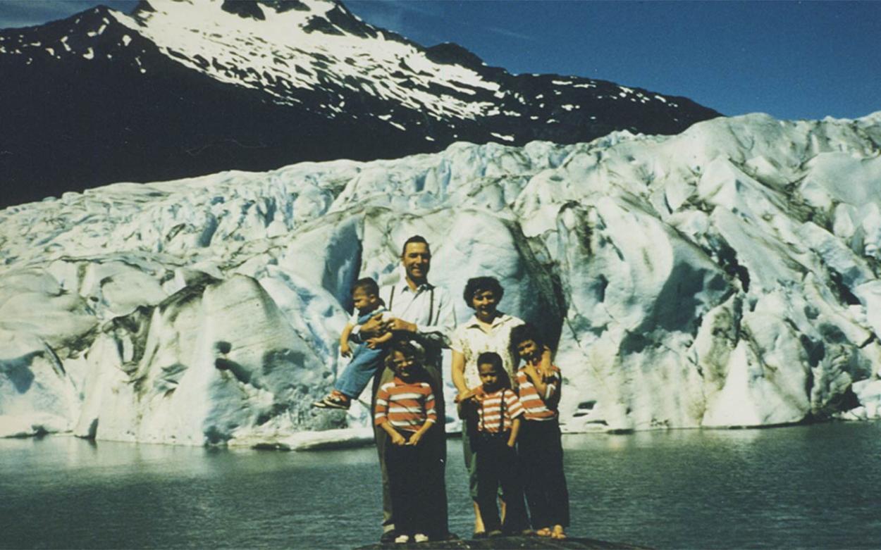 1959: Alaska wird ein eigener Staat