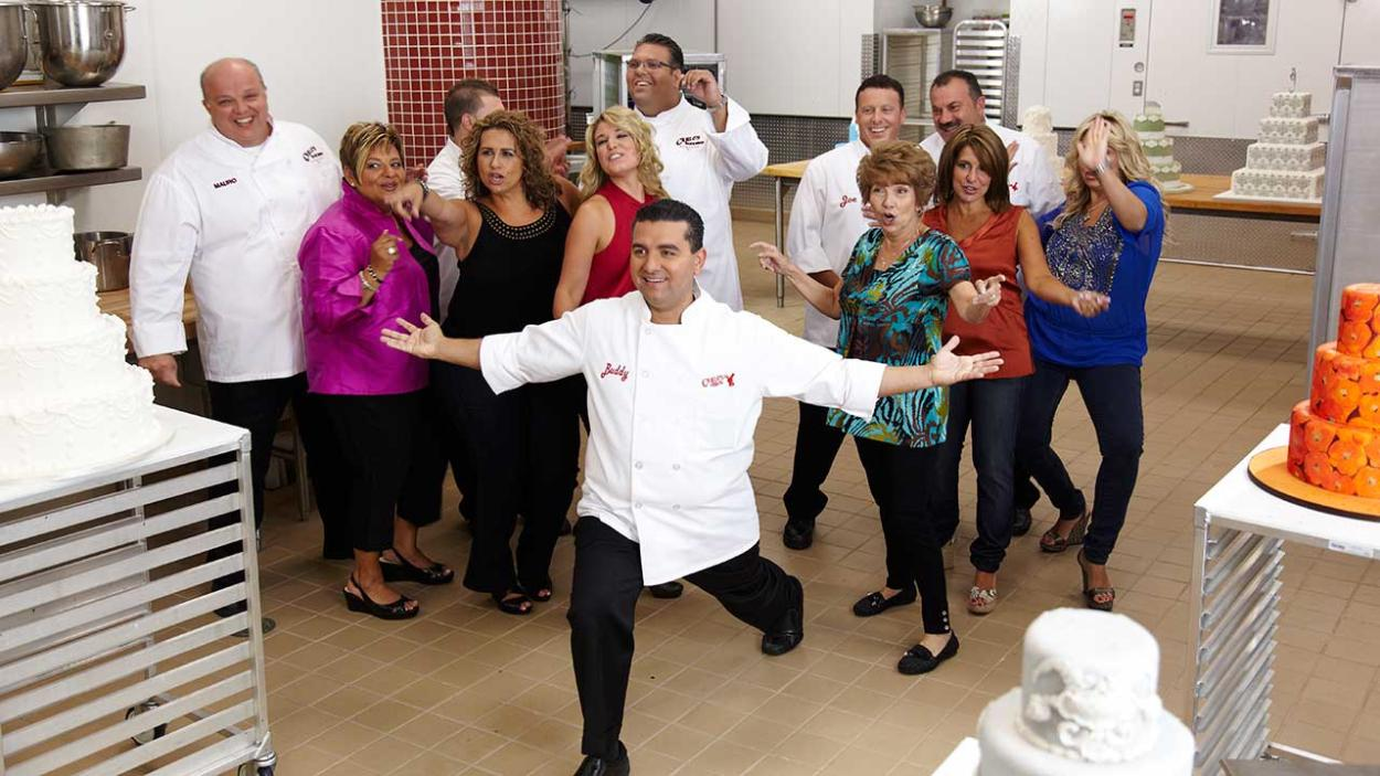 CAKE BOSS-INTERVIEW: Frage 10