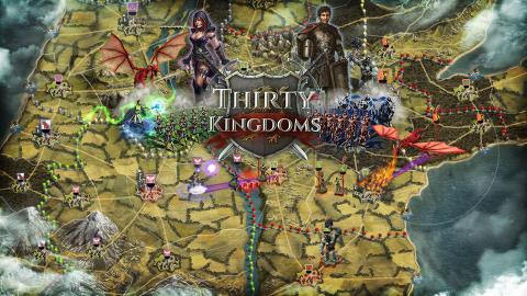Thirty Kingdoms