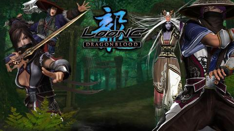 Loong: Dragonblood