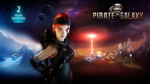 Pirate Galaxy