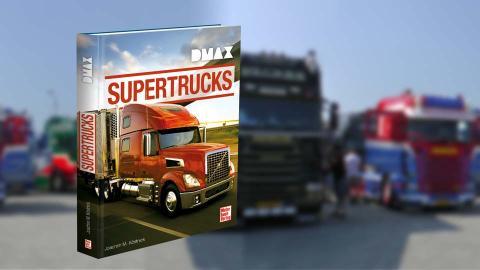 DMAX Supertrucks