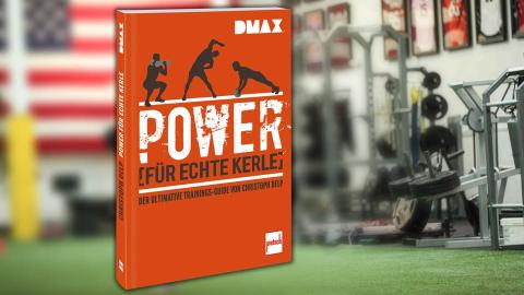 DMAX Powerguide