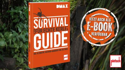 DMAX Survival-Guide