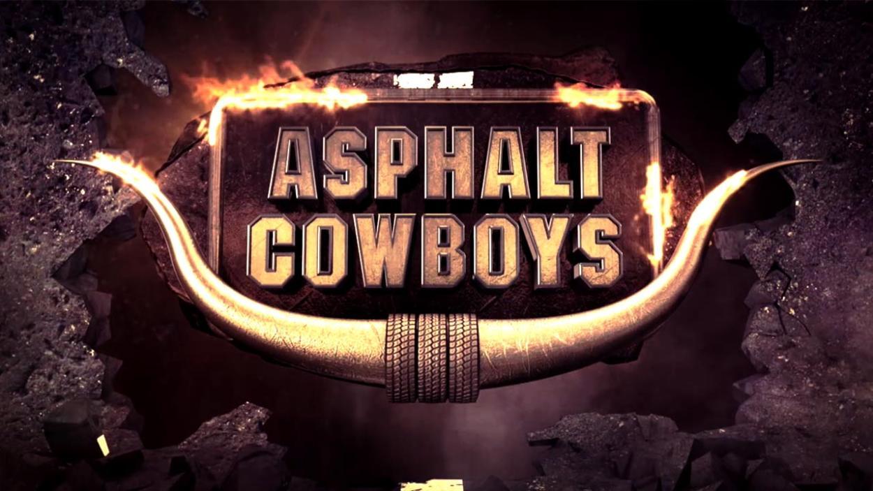 Dmax.De Asphalt Cowboys
