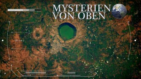 Dmax Mysterien Von Oben