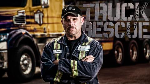 Truck Rescue