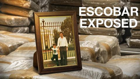 Escobar Exposed