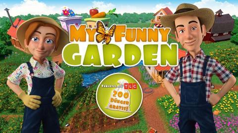 My Funny Garden