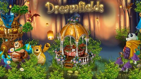 Dreamfields