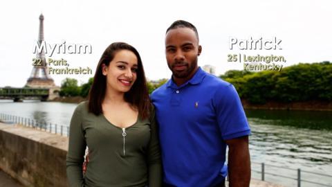 Patrick & Myriam