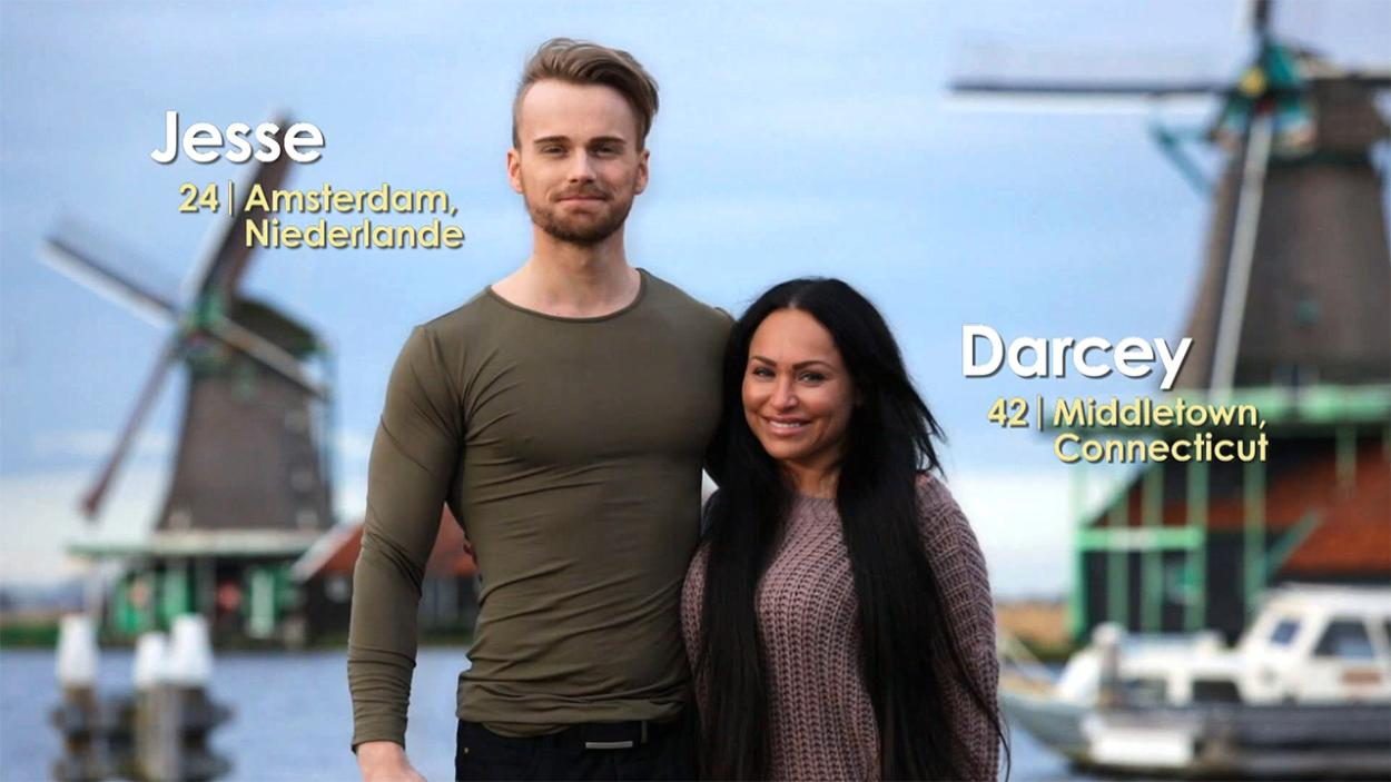 Jesse & Darcey