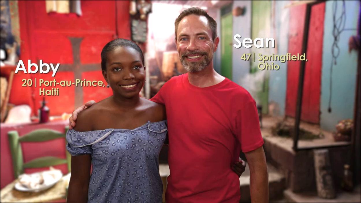 Sean & Abby