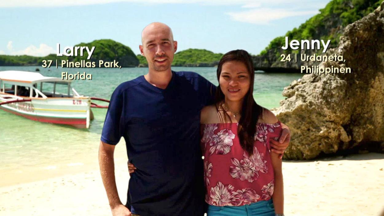 Larry & Jenny