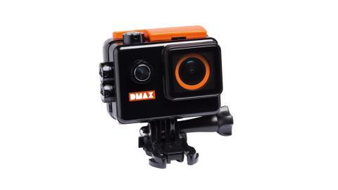 DMAX 4K Action Kamera