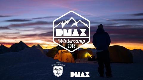 DMAX Wintercamp