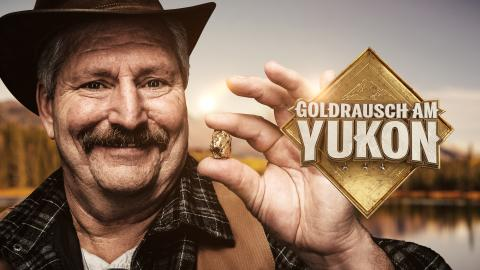 Goldrausch am Yukon - Bist du bereit?